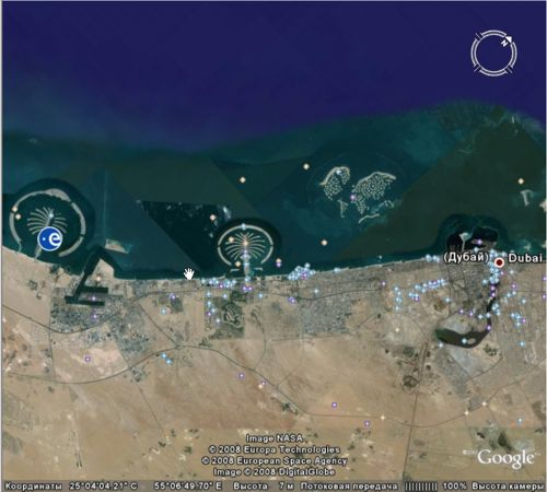 Планета гугл земля онлайн смотреть - b